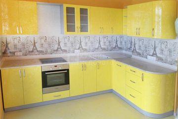 Кухня Гелия