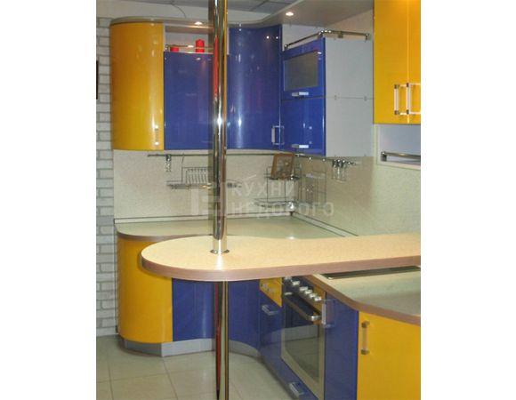 Кухня Цветана
