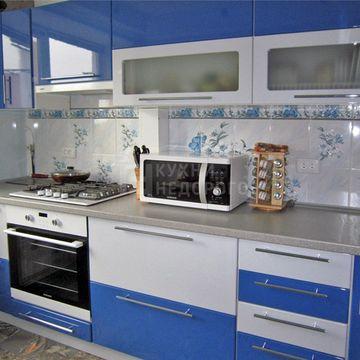 Кухня Кит