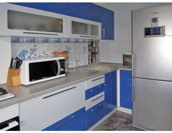 Кухня Кит - фото 2
