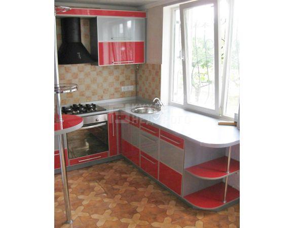 Кухня Фэнс