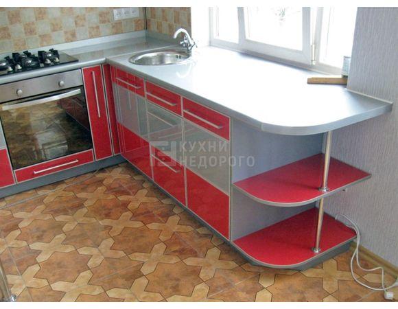 Кухня Фэнс - фото 3