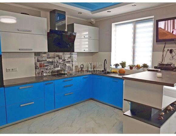 Кухня Спаркс