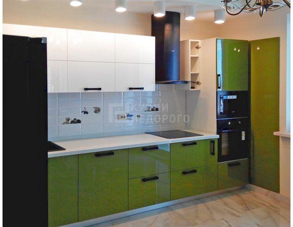 Кухня Фенс - фото 2