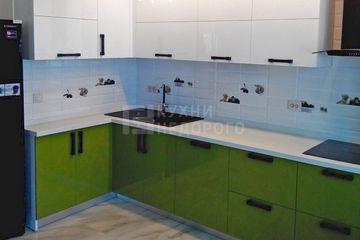Кухня Фенс