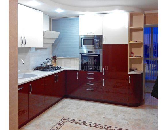 Кухня Дарина - фото 2