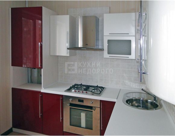 Кухня Юлия - фото 3