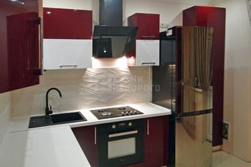 Кухня Юлис
