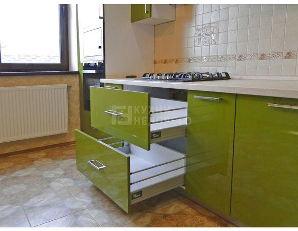 Кухня Лайма - фото 3