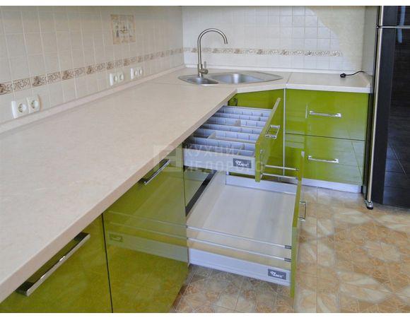Кухня Лайма - фото 4