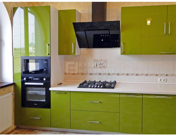 Кухня Лайма - фото 8