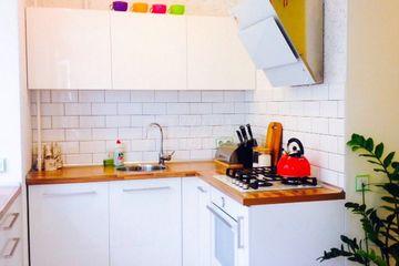 Кухня Вилар