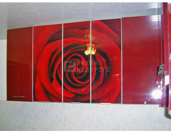 Кухня Роза - фото 2