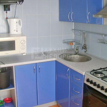 Кухня Марлена
