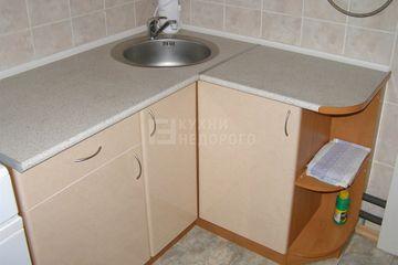 Кухня Руссини - фото 2