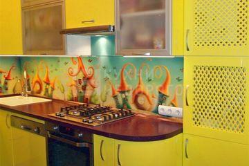 Кухня Арлекино - фото 2