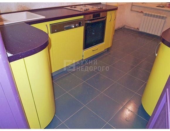 Кухня Арлекино - фото 3