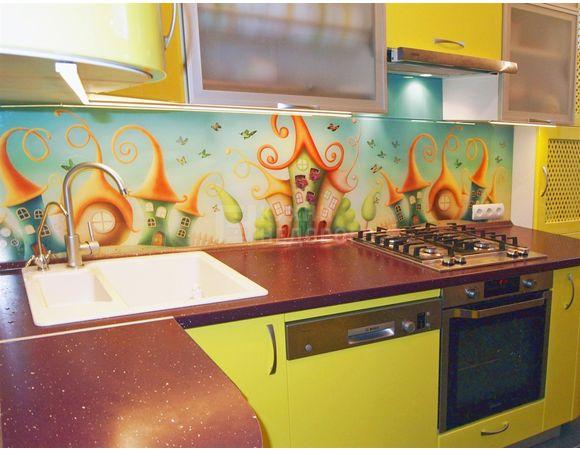 Кухня Арлекино - фото 5