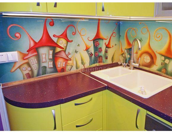Кухня Арлекино - фото 6
