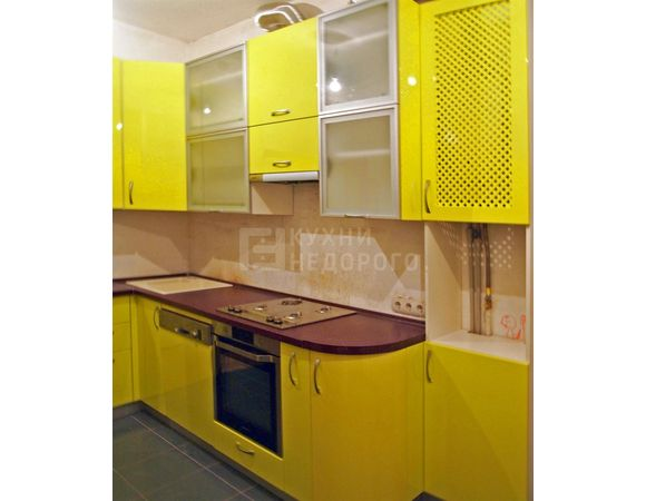 Кухня Арлекино - фото 8