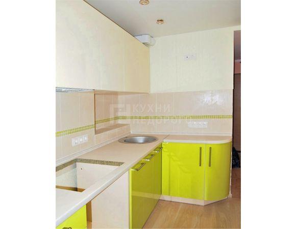 Кухня Лиана