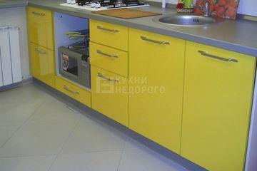 Кухня Гелла - фото 2