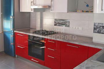 Кухня Амика