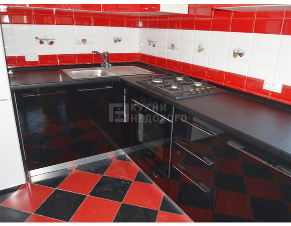 Кухня Аврора - фото 3