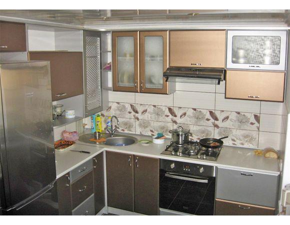 Кухня Ангстрем