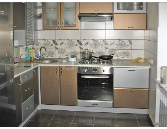 Кухня Ангстрем - фото 2
