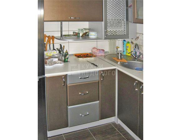 Кухня Ангстрем - фото 7
