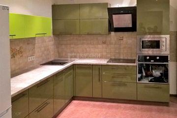 Кухня Давита