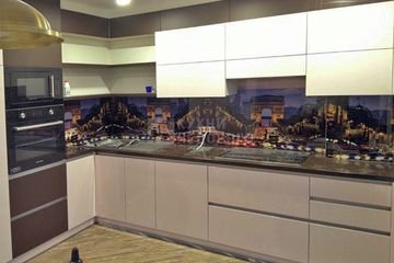 Кухня Атлас