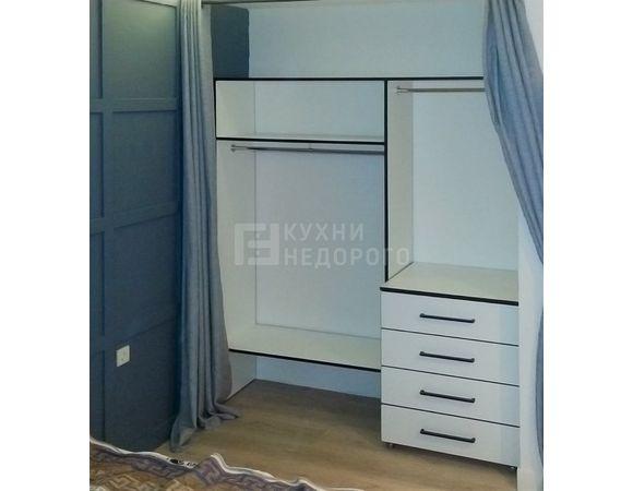 Гардеробный шкаф Аспен