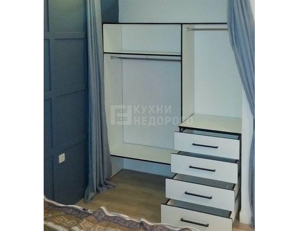 Гардеробный шкаф Аспен - фото 2