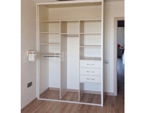 Гардеробный шкаф Принстон