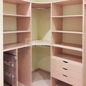 Гардеробный шкаф Кордова