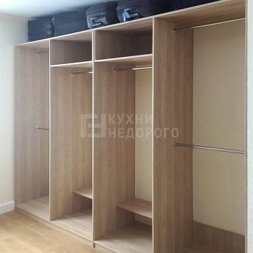 Гардеробный шкаф Окленд