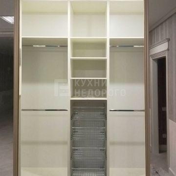 Гардеробный шкаф Ньюпорт