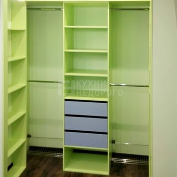 Гардеробный шкаф Гринсборо - фото 2