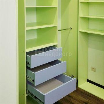 Гардеробный шкаф Гринсборо