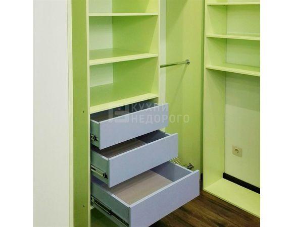 Гардеробный шкаф Гринсборо - фото 3