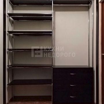 Гардеробный шкаф Конкорд