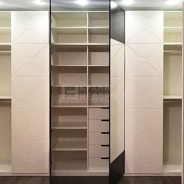 Гардеробный шкаф Каспер