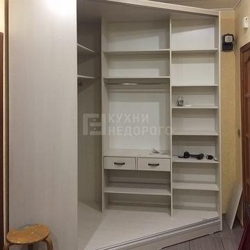 Гардеробный шкаф Манхэттен