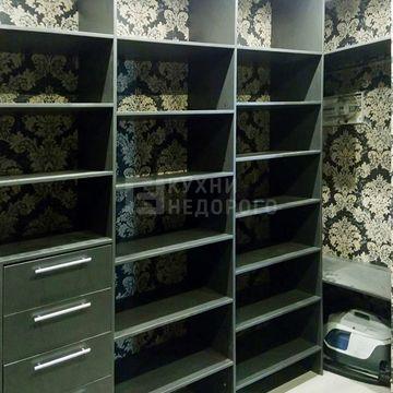 Гардеробный шкаф Норфолк