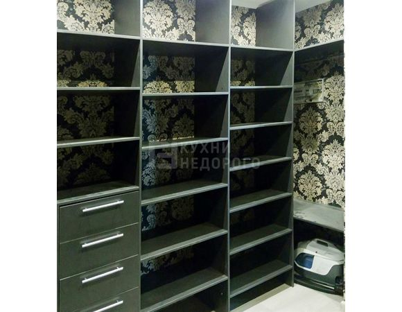 Гардеробный шкаф Норфолк - фото 2