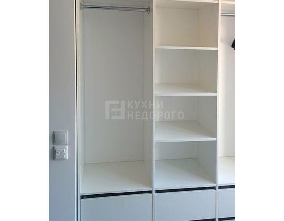 Гардеробный шкаф Мемфис - фото 2