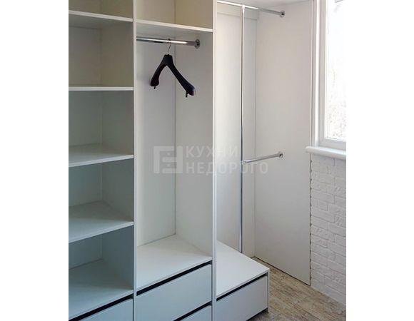 Гардеробный шкаф Мемфис - фото 3