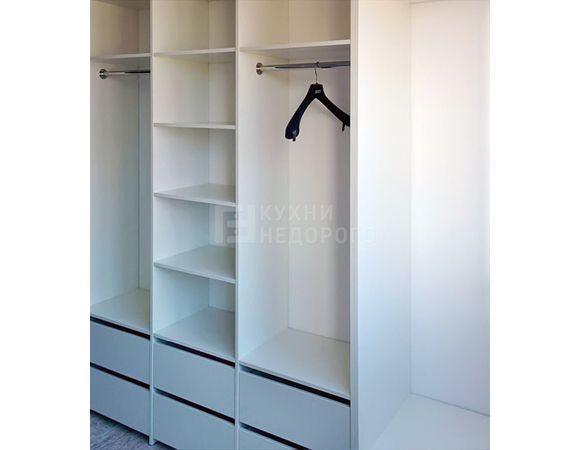 Гардеробный шкаф Мемфис - фото 4
